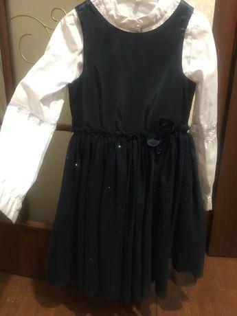 Плаття блуза сарафан