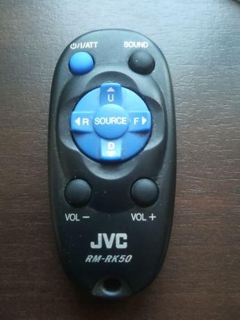 Pilot JVC rm-rk50