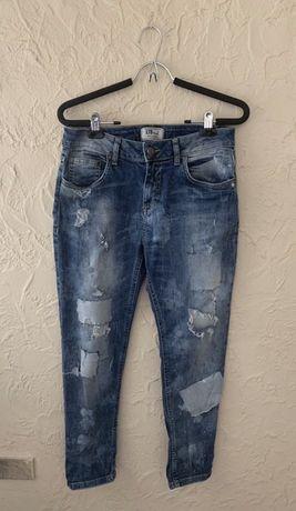 Оригінальні ltb джинси