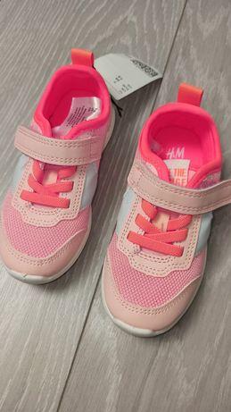 Кроссовки hm кроссы для девочки