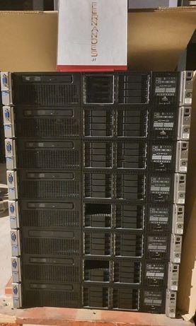 Servidor HP DL380 G8 | 24vCPU | 32GB RAM | 600GB SAS