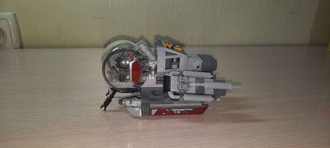 Лего марвел оригінал