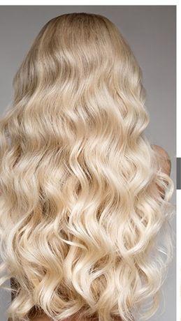 Perucas cabelo natural