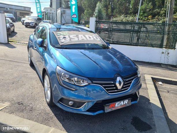 Renault Mégane Sport Tourer 1.5 Blue dCi Business