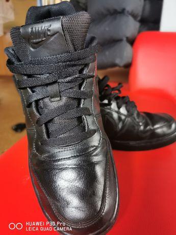 Nike buty czarne
