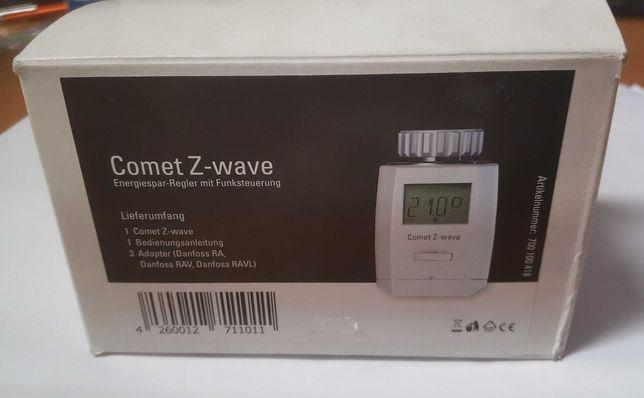Głowica termostatyczna Comet Eurotronic z-wave