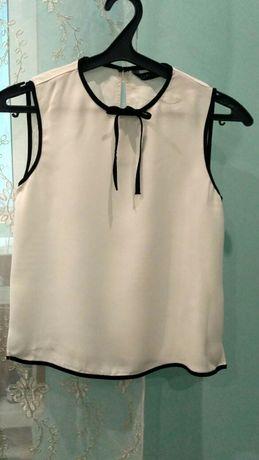 Топ / блуза ZARA размер XS