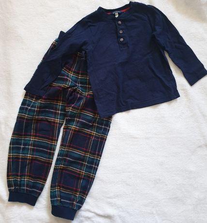 Joules piżamka chłopięca 5lat 110cm