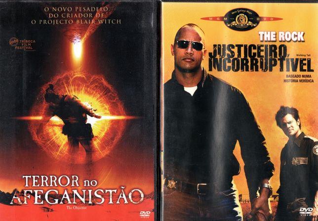 100 FILMES em DVD, originais