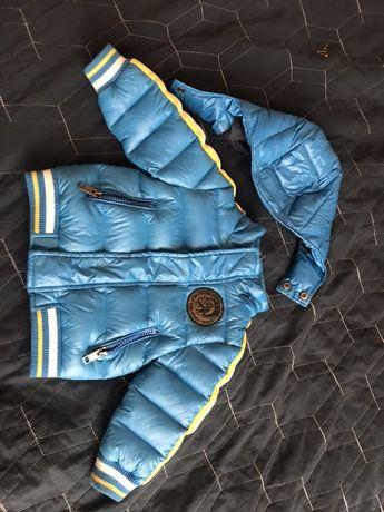 Куртка детская (12м) Diesel