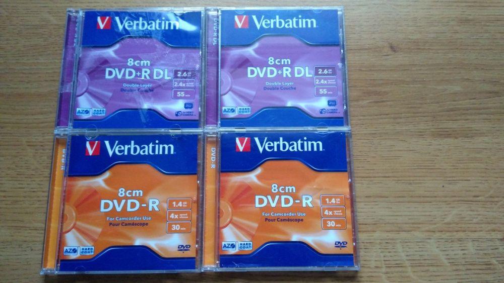 Płyty DVD 8cm Września - image 1