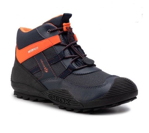 Зимние ботинки Geox 29р.,снегоходы,сапоги,термо.