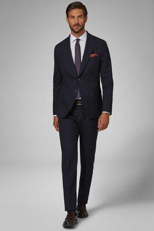 Boggi Milano Wool Capri Suit (Мужской Костюм Hugo Boss Etro canali )