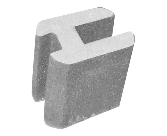 Łącznik betonowy do podmurówki 25cm