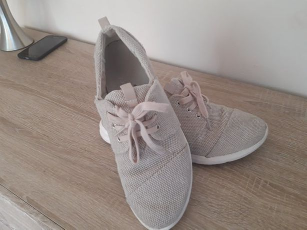 Adidasy Toms