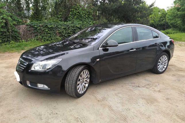 Opel Insignia Cosmo 2010r. * 2.0 CDTi * 160KM * Salon PL * 2 wł.