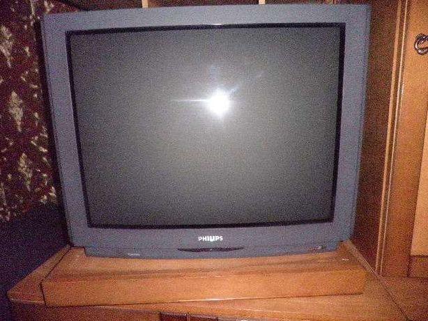 Телевизор Филипс 29 РТ-91131/58, диагональ 70 см, не раб