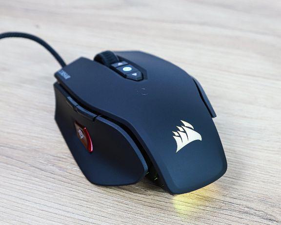 Corsair M65 PRO RGB 12000 DPI ігрова миша