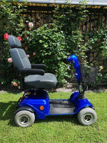 Days Strider mobilny skuter elektryczny wózek inwalidzki