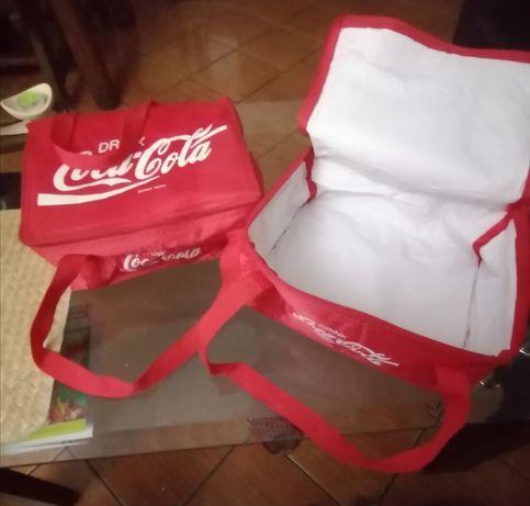 Oryginalna torba coca cola