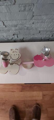 Żyrandol#lampka wisząca#dziecko#pokój#oświetlenie