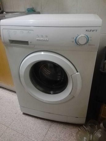 Máquina de lavar roupa, Kunft em perfeitas condições.