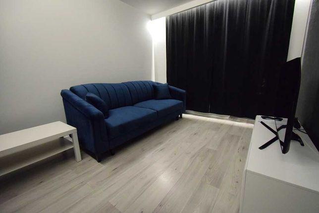 Nowoczesny apartament na doby, parking, wi-fi, netflix