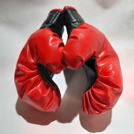 Dziecięce rękawice bokserskie