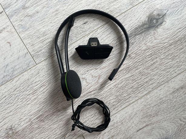 Słuchawki do Xbox One