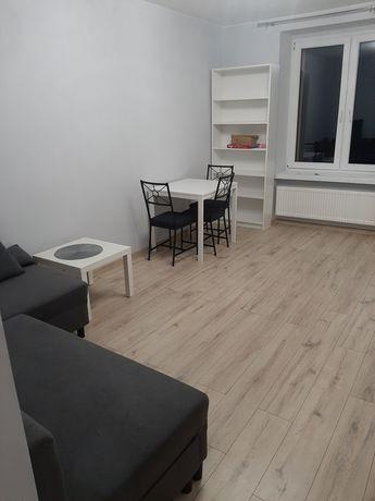 Mieszkanie 44m2 umeblowane Łódź