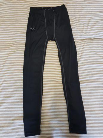 Термобелье штаны кальсоны martes sport (nike puma adidas