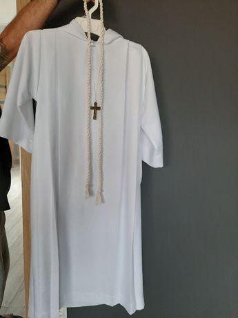 Alba,sznur,krzyż, roz.3
