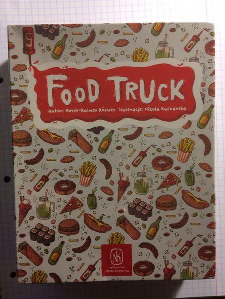 Gra Food Truck