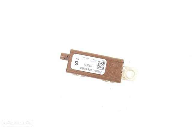 JAGUAR: FW93-18C847-EB Módulo eletrónico JAGUAR F-PACE (X761) 2.0 TD4 AWD