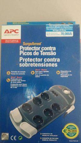 Protector Pincos de tensão - APC