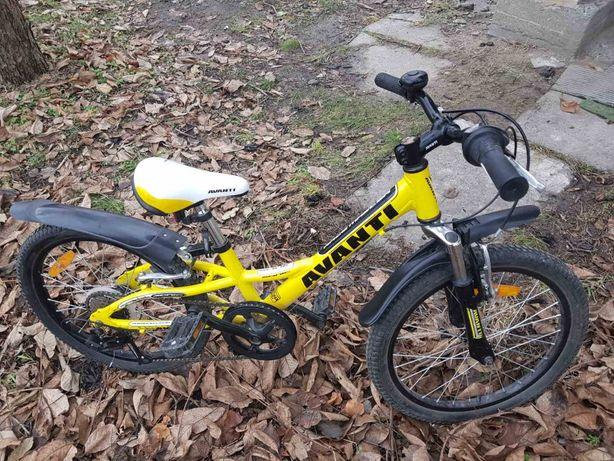 Велосипед AVANTI sonic