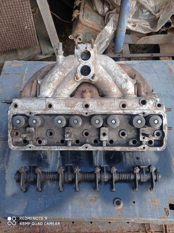 Головка на Газ-24