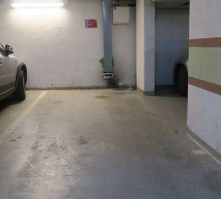Miejsce postojowe garaż podziemny Konopczyńskiego Ruczaj