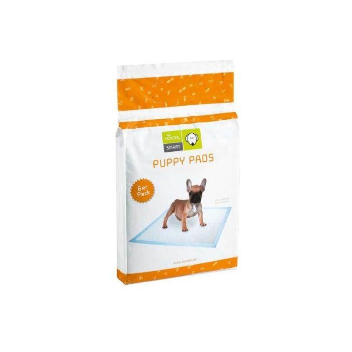 Resguardos Absorventes NOVOS para Cão Cachorro HUNTER SMART Oliveira De Azeméis, Santiago De Riba-Ul, Ul, Macinhata Da Seixa E Madail - imagem 1