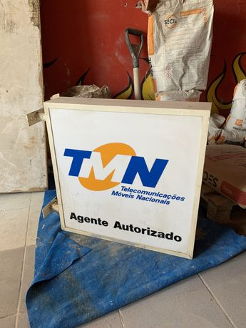 Publicidade antiga TMN