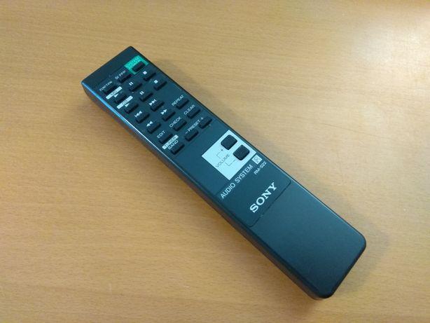 Sony pilot RM-S22 oryginalny do sprzętu audio