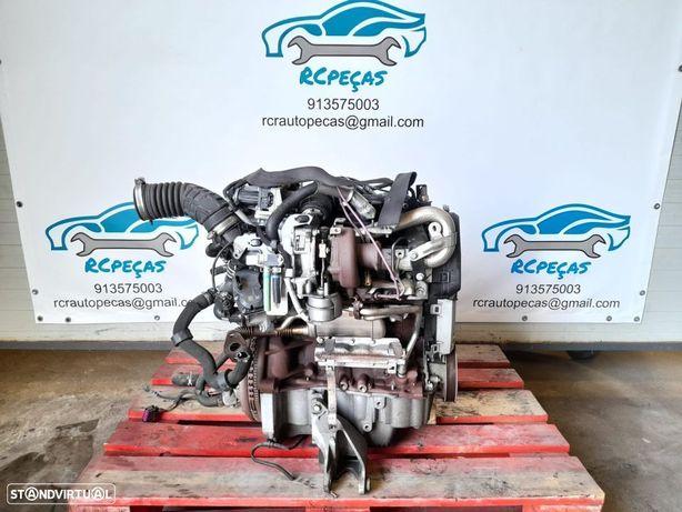 Motor 1.5 DCI Ref. K9KF646 - K9K F 646 - K9K 646 - K9K646 - Nissan Qashqai - Juke - Renault Captur.