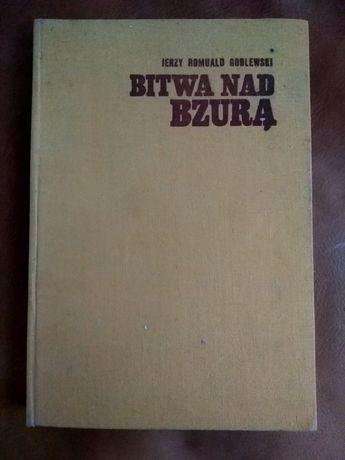 Książka Bitwa nad Bzurą
