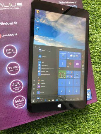 Планшет на Windows 10 Talius Zaphyr 8005W 4/64Gb