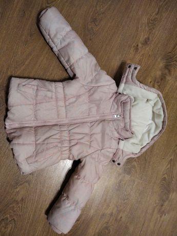 Sprzedam kurtkę zimową