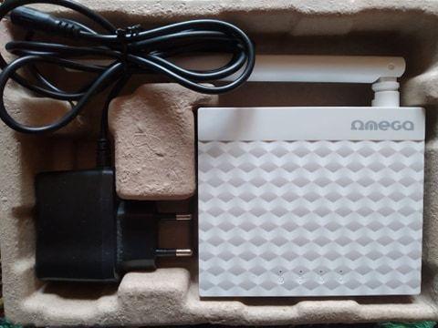 Router OMEGA 150M (OWLR151U)