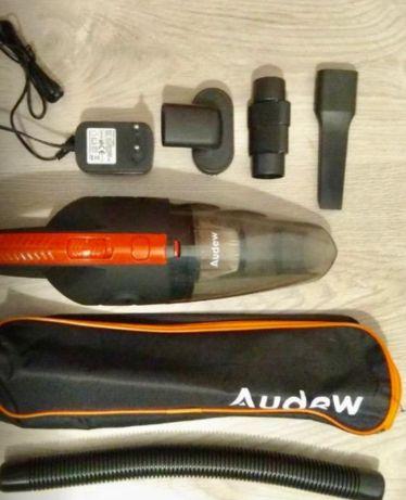 Aspirador de mão sem fios (NOVO)