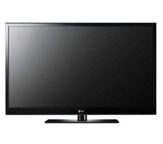 "Telewizor PLAZMOWY LG 42PJ550 42"" / HD READY"