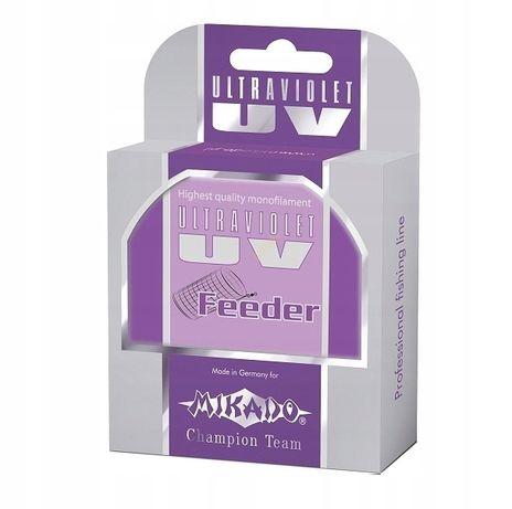 ŻYŁKA Ultraviolet FEEDER 0.26mm/8,90kg/150m
