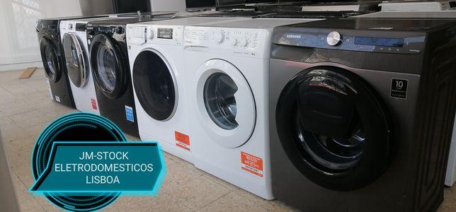 JM-STOCK - Eletrodomésticos com toques estético com entrega é garantia